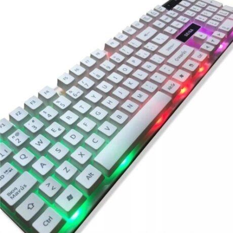 teclado seisa rgb trixmdp